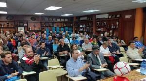 Reunión de Fútbol-7 - RFFM 2015-2016
