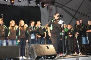 Pregon de las Fiestas de San Nicasio 2015 - Leganes