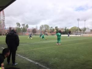 """FC Zarzaquemada - CD San Nicasio """"B"""""""