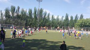 Dia del Deporte de Leganes - Madrid 2016 (4)