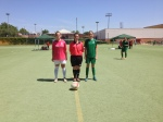 I Torneo de Futbol Femenino por la igualdad del deporte (1)