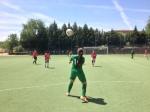 I Torneo de Futbol Femenino por la igualdad del deporte (2)