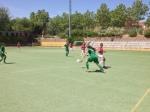 I Torneo de Futbol Femenino por la igualdad del deporte (3)