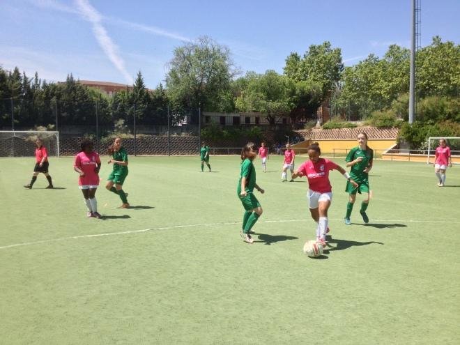 I Torneo de Futbol Femenino por la igualdad del deporte (4)