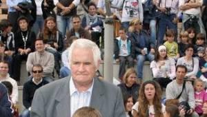 Paco (Ex presidente de la AV San Nicasio - Leganés)