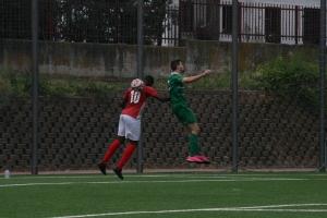 33 - CD San Nicasio A - Atlético Trabenco Zarzaquemada
