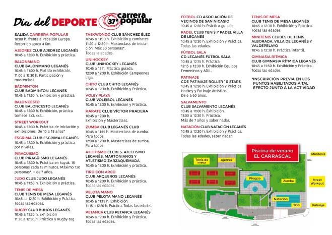 Díptico 37 Carrera Popular de Leganés y Día del Deporte 2017 (2)