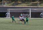 Amistoso Femenino Juvenil CDAV San Nicasio - Valencia CF Féminas (9)