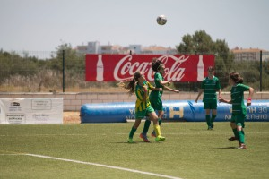 Torneo Playa Futbol Femenino Doñana 2017 (1)
