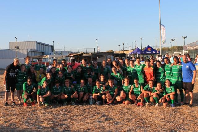 Torneo Playa Futbol Femenino Doñana 2017 (10)