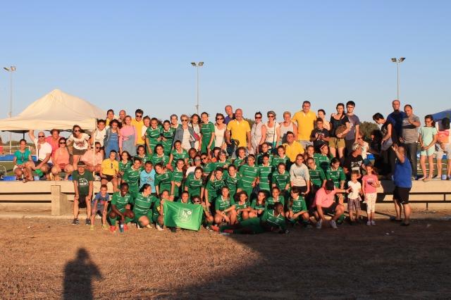 Torneo Playa Futbol Femenino Doñana 2017 (11)