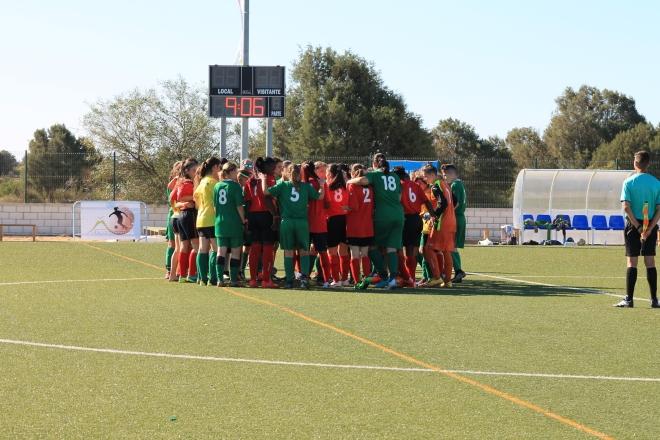 Torneo Playa Futbol Femenino Doñana 2017 (12)
