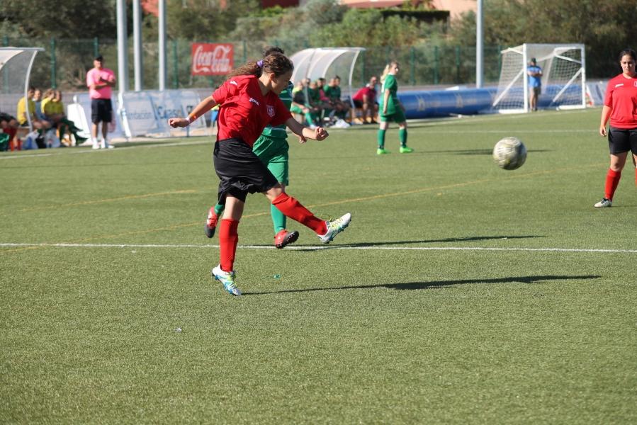 Torneo Playa Futbol Femenino Doñana 2017 (13)