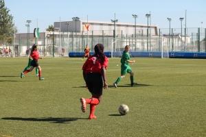 Torneo Playa Futbol Femenino Doñana 2017 (14)