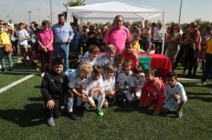 XII Torneo Benjamin Futbol 7 San Nicasio 2017 (6)